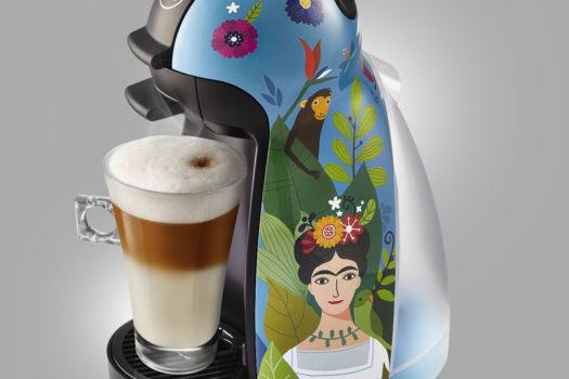 ¡Frida Viva la Vida!