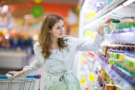 10 maneras de ahorrar en tu ida al super
