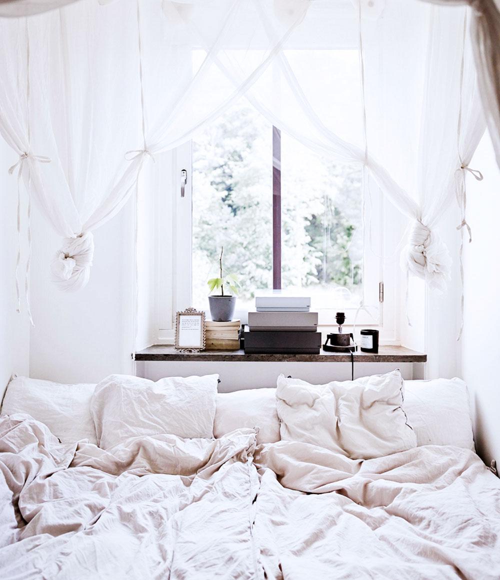 C mo decorar una habitaci n pequena depa de soltera for Como disenar una habitacion