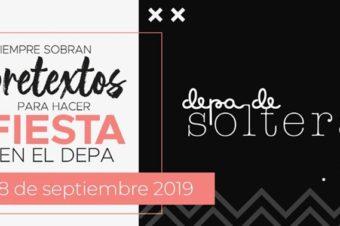Fiesta en el Depa 2019