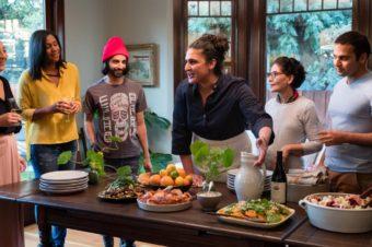 Tips de cocina que aprendí gracias a Netflix