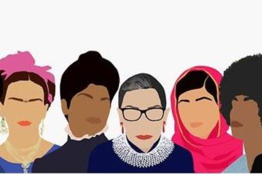 Gracias, feminismo, por abrirme el camino a la independencia