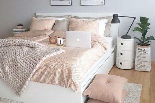 Tips para tener una cama de hotel